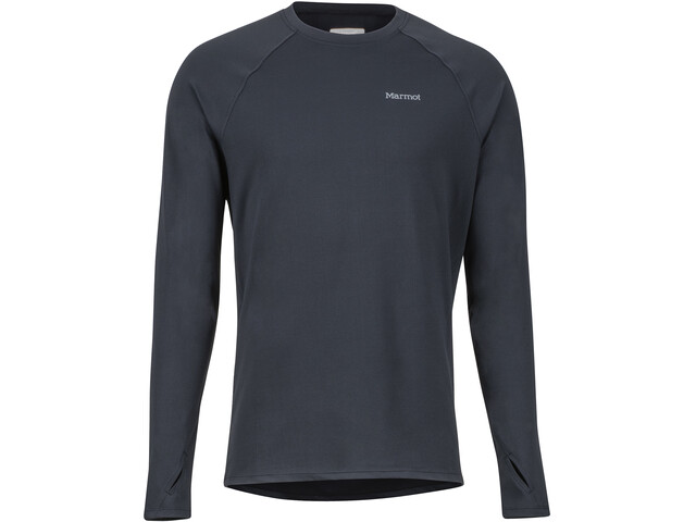 Marmot Harrier Bluse Herrer, black